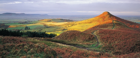 Yorkshire Moors hotels