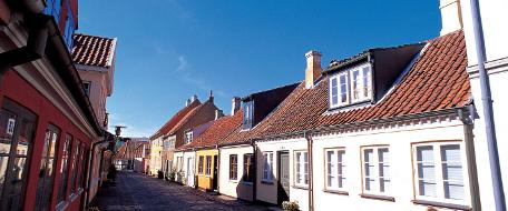 Hoteller Odense