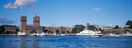 Hotell Oslo