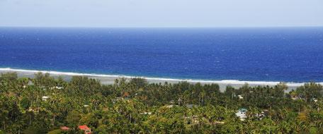 Rarotonga Hotels