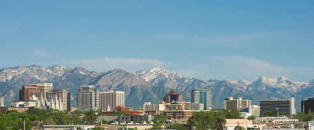 Downtown Salt Lake City hotels