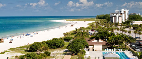 Casey Key hotels
