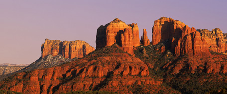 West Sedona hotels