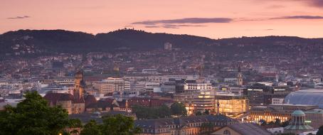 Hotel Stuttgart