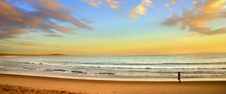 Coolum Beach hotels