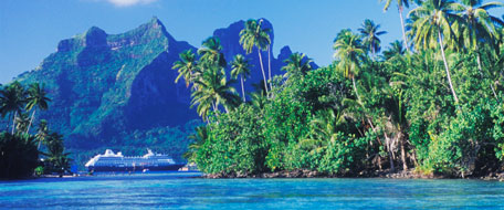 Tahiti hotels
