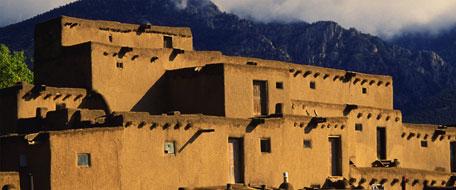 Taos hotels