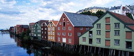 Hotell Trondheim