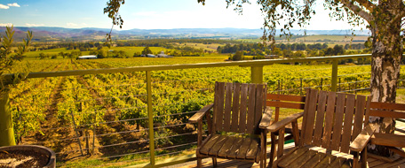 Yarra Valley hotels