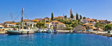 Zadar hotels for Hotel design zadar