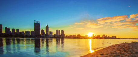 Top Trending Hotels Near Perth CBD, Perth