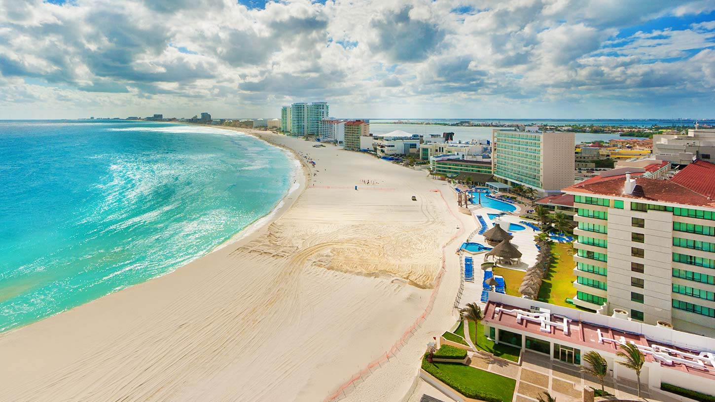 Flights To Cancun Quintana Roo Book Cheap Tickets