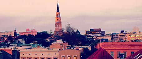Charleston hotels