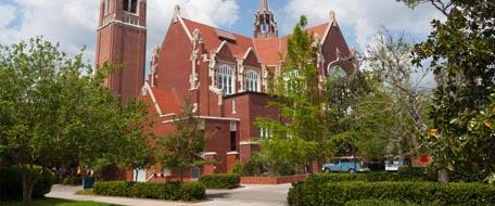 Gainesville hotels