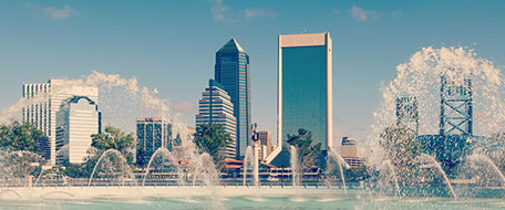 Jacksonville hotels
