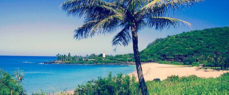 Kauai Island hotels
