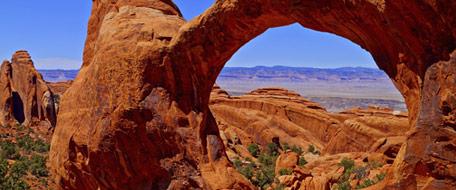 Moab hotels