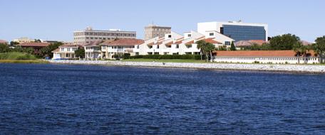 Pensacola hotels