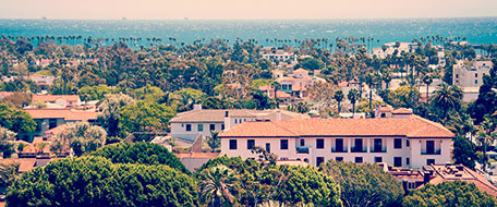 Carpinteria hotels