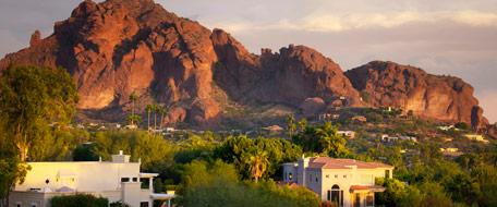 Scottsdale hotels
