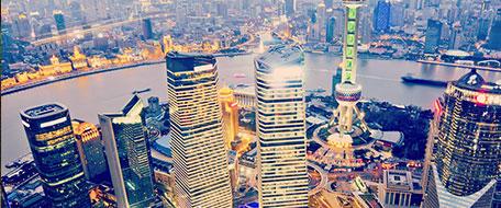 Pudong hotels