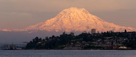Tacoma hotels