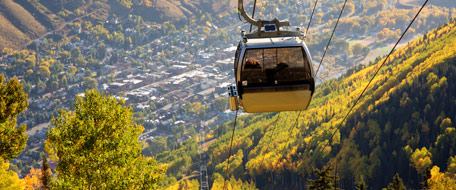 Telluride Ski Area hotels