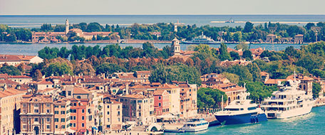 Cannaregio hotels