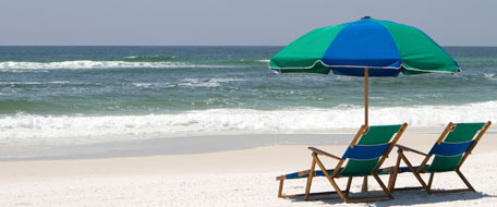 Fort Walton Beach hotels