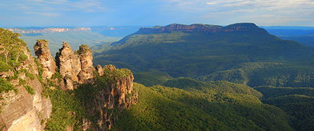 Blue Mountains hotels