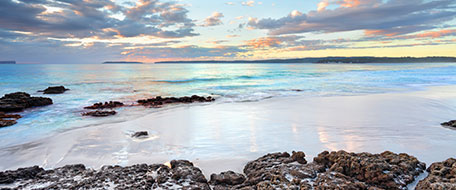 Jervis Bay hotels