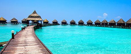 North Ari Atoll hotels