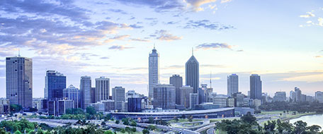 Perth CBD hotels