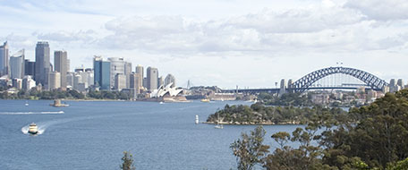North Shore Sydney hotels