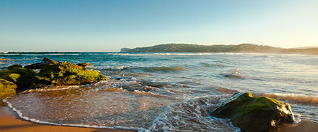 Northern Beaches hotels