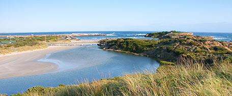 Warrnambool hotels