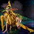 <i>Mystère</i> by Cirque du Soleil