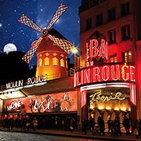 Féerie,The Moulin Rouge