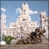 Visite d'une demi-journée de la ville de Madrid