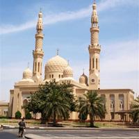 Halbtägige Stadtführung durch Dubai