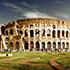 Tour dell'antica Roma con ingresso speciale ai sotterranei e al terzo anello del Colosseo