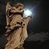 Roma al calar della notte: tour tra leggende e misteri