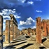 Pompeii and Mount Vesuvius Full-Day Trip from Rome