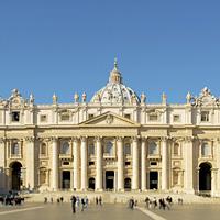Rome Half-Day Walking Tour