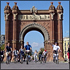 Fat Tire Bike Tours: Barcelona City Bike Tours