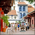 Guided Walking Tour: Singapore's Chinatown and Historical Monuments