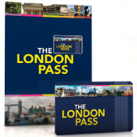 London Pass Sightseeing Card