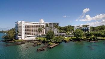 Grand Naniloa Hotel Hilo - a Doubletree by Hilton