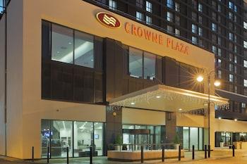 The Crowne Plaza Birmingham City Centre