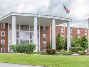 Ramada Morgantown Hotel and Conference Center